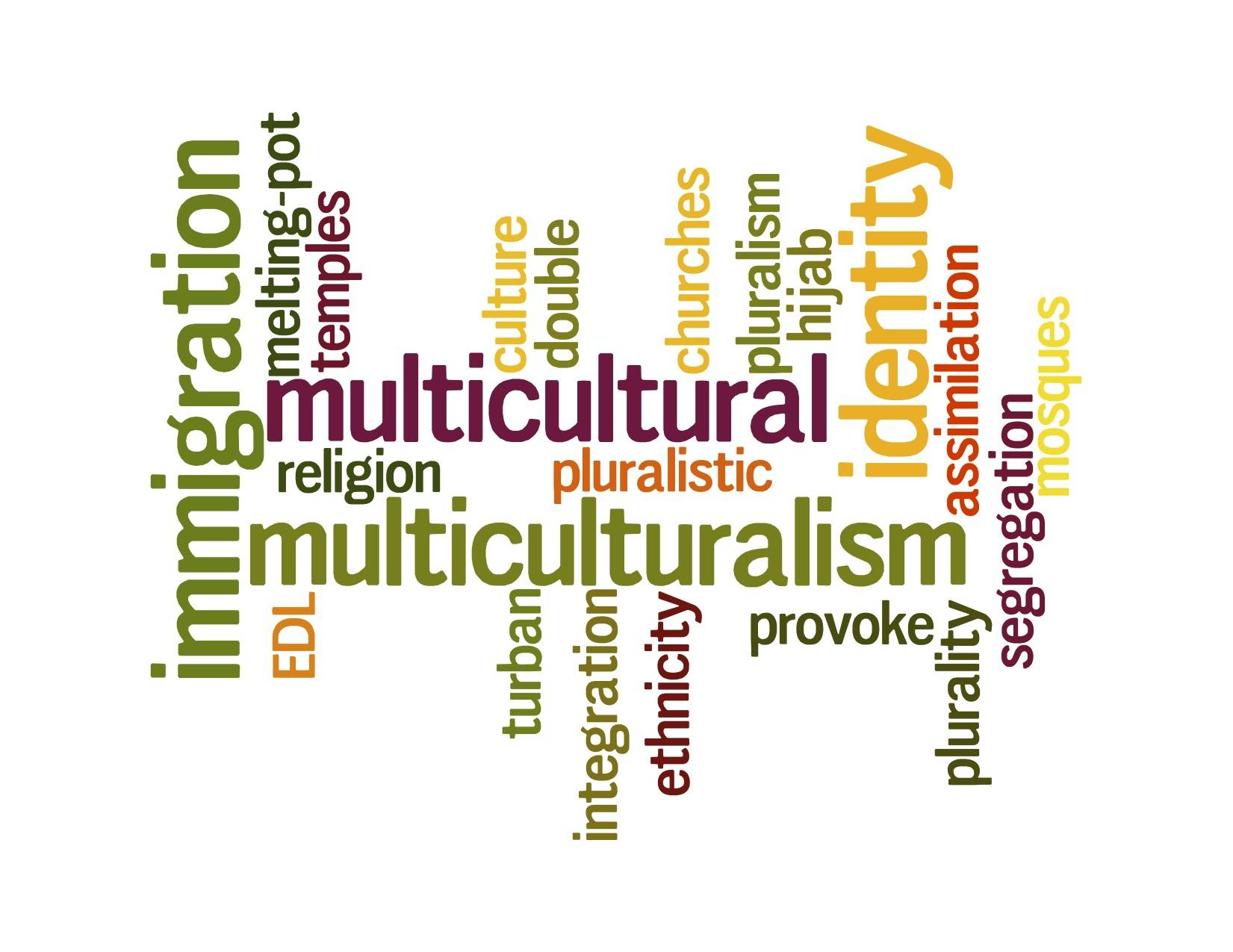 essay about multiculturalism in britain Before talking about multiculturalism in the modern world let us give the definition of the word multiculturalism supports the ideals of a democratic society in which every person is free and equal immigrants were encouraged to come to britain as the country needed many workers to rebuild its.