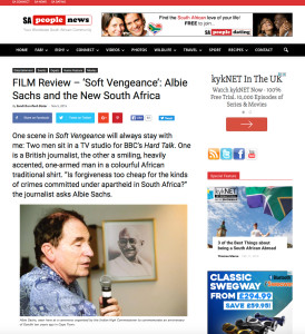 Soft Vengeance Film Review